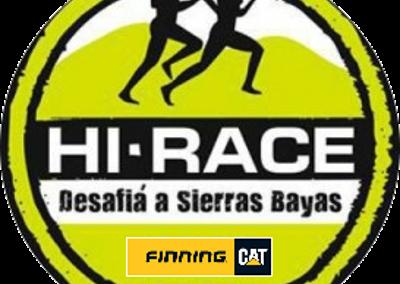 Resultados Hirace 2018