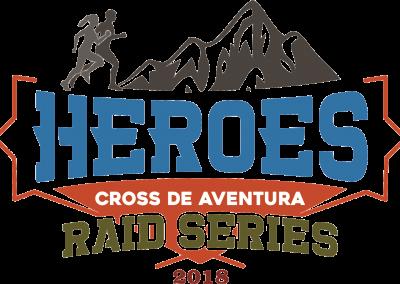 Resultados Heroes Raid Series Tandil 2018