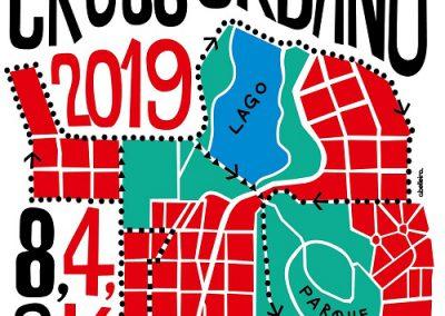 Resultados Cross Urbano 2019