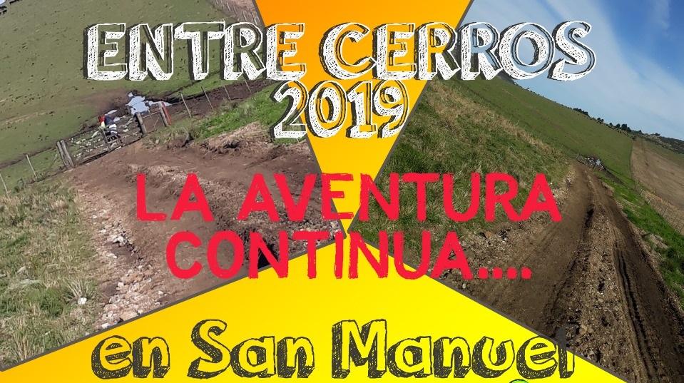 Resultados Entre Cerros 2019