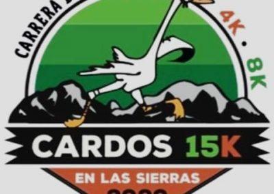 Resultados Cardos en las Sierras 2020